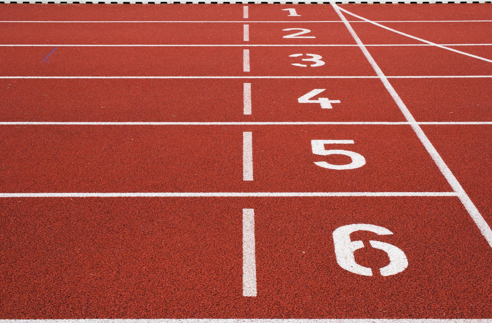 sportliche Leistungsfähigkeit
